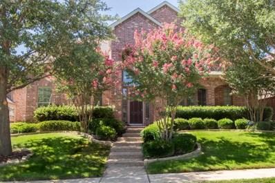 1819 Childress Lane, Allen, TX 75013 - MLS#: 13853321