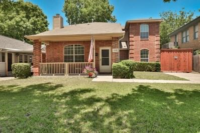 5331 Miller Avenue, Dallas, TX 75206 - MLS#: 13853359
