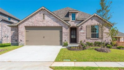 801 Bretallow Drive, Celina, TX 75009 - MLS#: 13853394