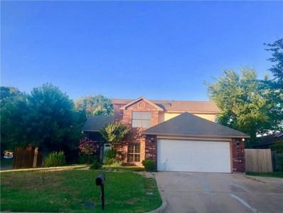 6701 Keeler Drive, Arlington, TX 76001 - MLS#: 13853455