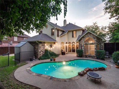 921 Tartan Trail, Highland Village, TX 75077 - MLS#: 13853643