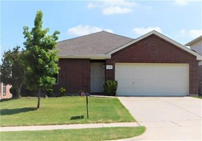 1436 Puerto Lago Drive, Little Elm, TX 75068 - MLS#: 13853658