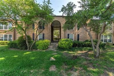 7914 Royal Lane UNIT 215, Dallas, TX 75230 - MLS#: 13853681