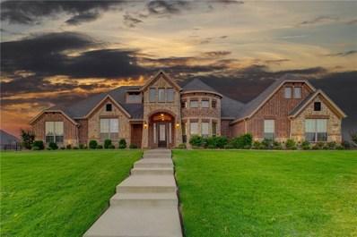 911 Hamilton Court, McLendon Chisholm, TX 75032 - MLS#: 13853772