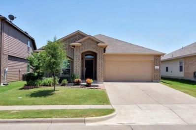 717 Santa Rosa Drive, Fort Worth, TX 76052 - #: 13853799