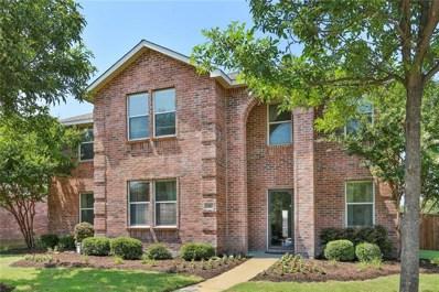 1310 Summerdale Lane, Wylie, TX 75098 - MLS#: 13854007
