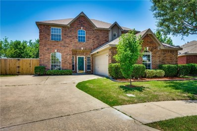 201 Applewood Court, McKinney, TX 75071 - MLS#: 13854019