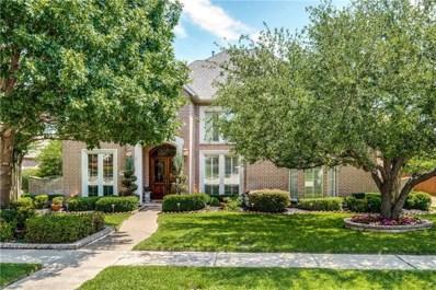 1305 Silverlake Road, McKinney, TX 75072 - MLS#: 13854052