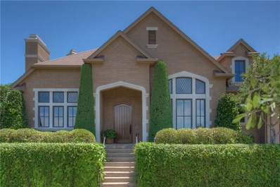 1831 Westover Square, Fort Worth, TX 76107 - MLS#: 13854100