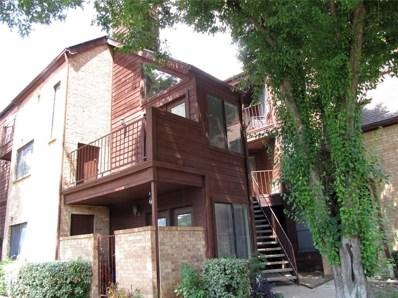 1700 Baird Farm Circle UNIT 1210, Arlington, TX 76006 - MLS#: 13854263