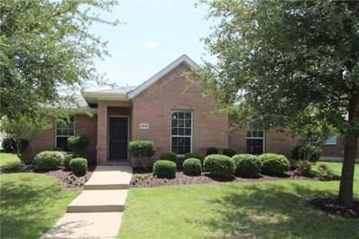 9818 Golden Fountain Drive, Frisco, TX 75033 - MLS#: 13854267
