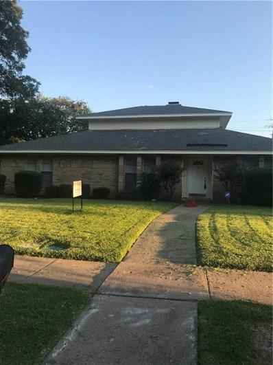 1918 E Baylor Drive E, Richardson, TX 75081 - MLS#: 13854429