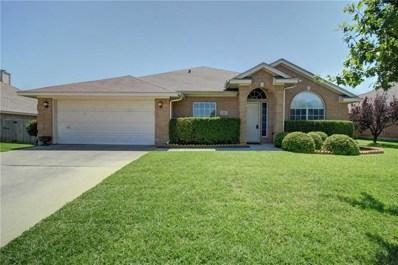 513 Jeffdale Drive, Burleson, TX 76028 - MLS#: 13854476