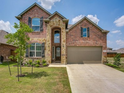 16701 Lincoln Park Lane, Prosper, TX 75078 - MLS#: 13854554