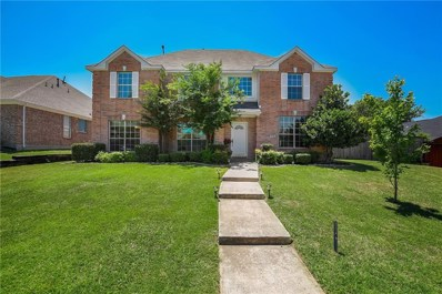 1230 Donegal Lane, Garland, TX 75044 - MLS#: 13854638
