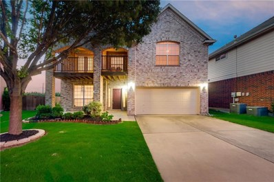 10005 Voss Avenue, Fort Worth, TX 76244 - #: 13854639