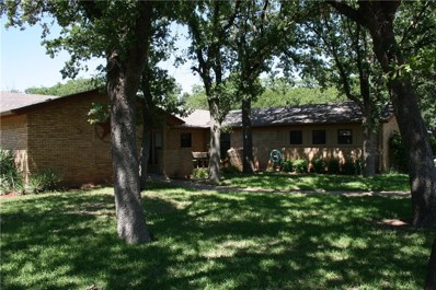 1000 NW 10th Street NW, Mineral Wells, TX 76067 - MLS#: 13854649