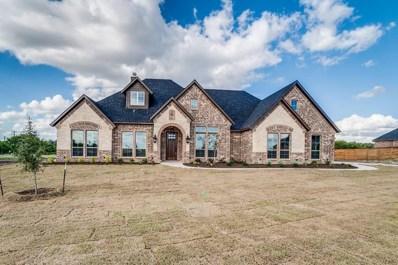5621 Sunset Ridge, Midlothian, TX 76065 - MLS#: 13854732