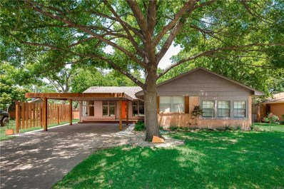 11029 Cactus Lane, Dallas, TX 75238 - MLS#: 13854761