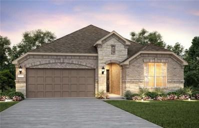 4817 Big Bear Circle, Fort Worth, TX 76244 - MLS#: 13854885