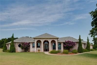 348 Paradise Canyon Circle, Paradise, TX 76073 - MLS#: 13855016