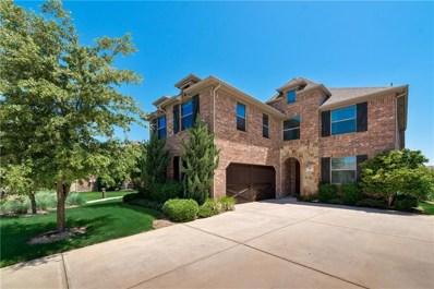 1717 Imperial Springs Drive, Keller, TX 76248 - MLS#: 13855437