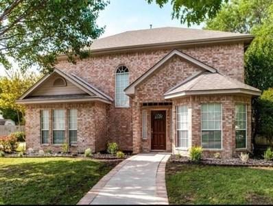 3317 Cooper Branch, Denton, TX 76209 - #: 13855503