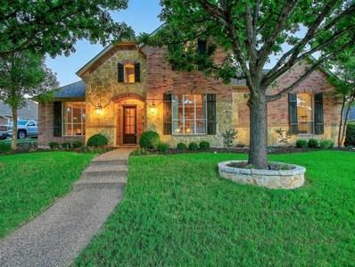 890 Willowgate Drive, Prosper, TX 75078 - #: 13855566