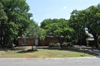 1505 San Gabriel Drive, Denton, TX 76205 - #: 13855570