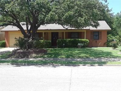 1529 Regina Court, Irving, TX 75062 - MLS#: 13855574