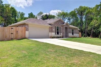 1305 Avenue C, Grand Prairie, TX 75051 - #: 13855662
