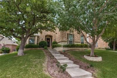 704 Hidden Woods Drive, Keller, TX 76248 - #: 13855851