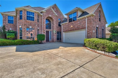 801 Crown Court, Keller, TX 76248 - #: 13855913