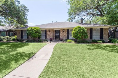 410 Fieldwood Drive, Richardson, TX 75081 - MLS#: 13856005
