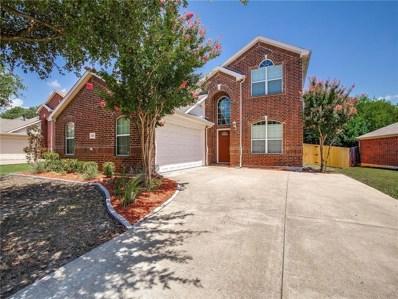 466 Geary Drive, Rockwall, TX 75087 - MLS#: 13856021