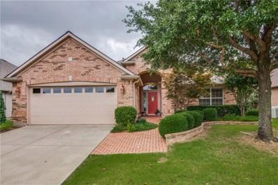 9701 Pinewood Drive, Denton, TX 76207 - MLS#: 13856287