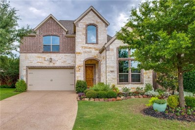 84 Emerald Pond Drive, Frisco, TX 75034 - MLS#: 13856389