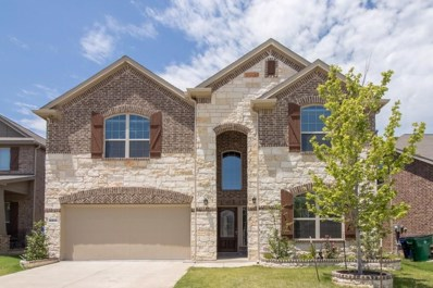 12404 Buffalo Gap Drive, McKinney, TX 75071 - MLS#: 13856471