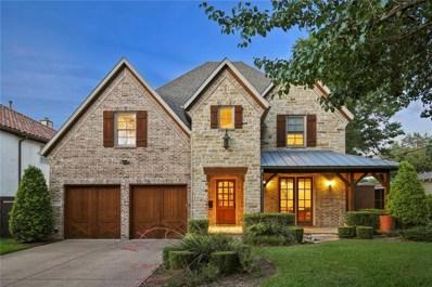 3916 Sperry, Dallas, TX 75214 - MLS#: 13856501