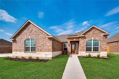 530 Roaring Springs Drive, Glenn Heights, TX 75154 - MLS#: 13856510
