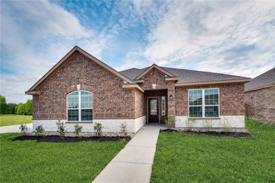 603 Meadow Springs Drive, Glenn Heights, TX 75154 - MLS#: 13856530