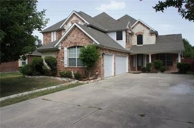 4719 Enchanted Bay Boulevard, Arlington, TX 76016 - MLS#: 13856534