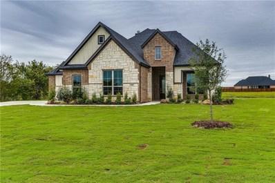 440 Holmes Avenue, Waxahachie, TX 75167 - #: 13856578