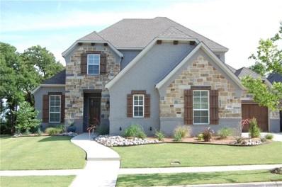 332 Boonesville Bend, Argyle, TX 76226 - MLS#: 13856690