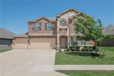 7516 Errandale Drive, Fort Worth, TX 76179 - #: 13856731
