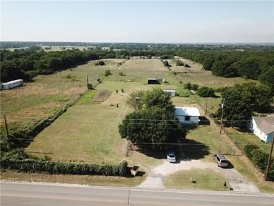 7910 Portwood Road, Azle, TX 76020 - #: 13856773