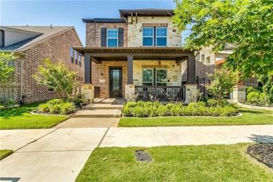 1208 Arrow Parkway, Arlington, TX 76005 - MLS#: 13856786