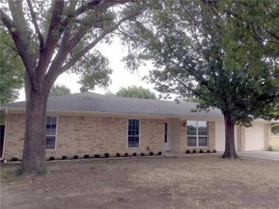 2 Rogers Circle, Krum, TX 76249 - #: 13856844