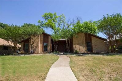 2027 Eagle Nest Pass, Lewisville, TX 75077 - MLS#: 13856968