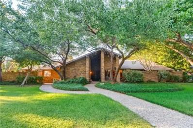7719 Maplecrest Drive, Dallas, TX 75254 - #: 13857055